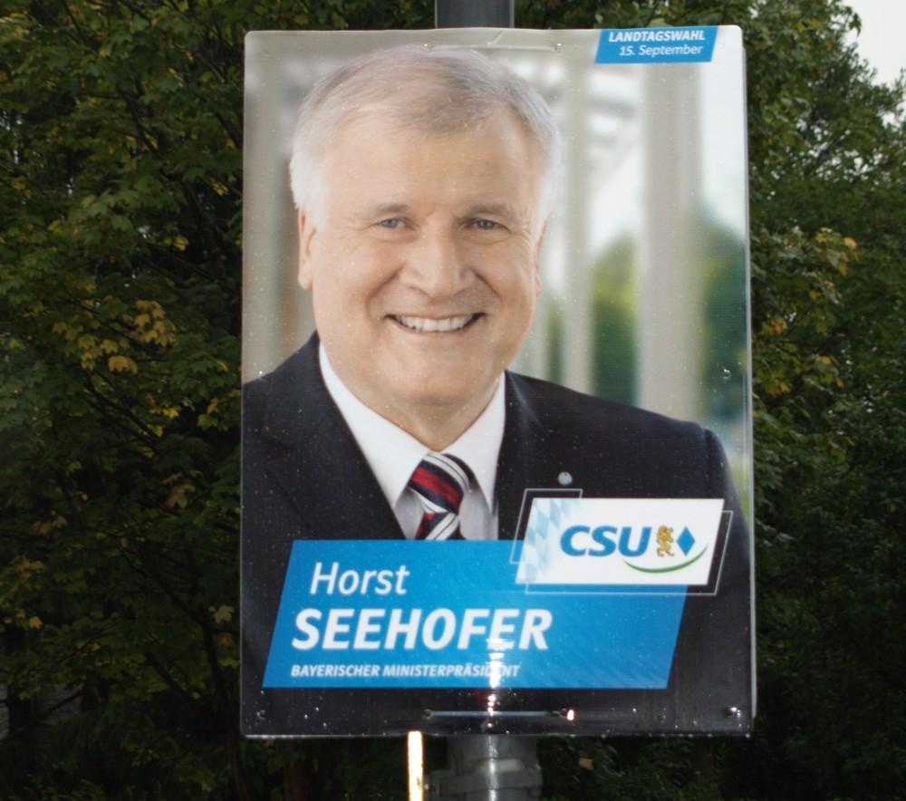 seehofer