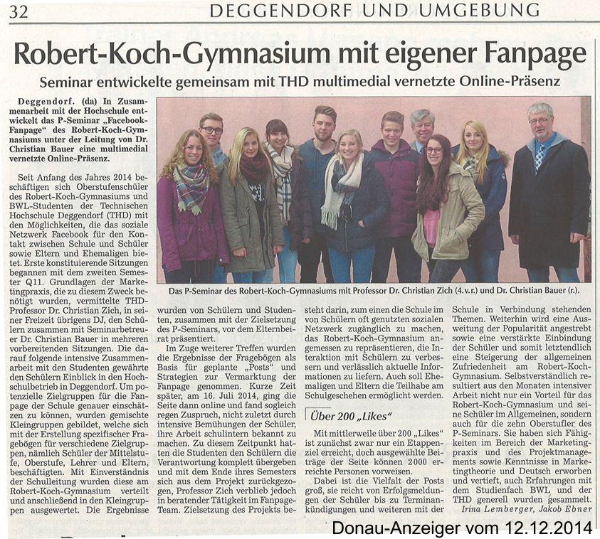 Robert-Koch-Gymnasium