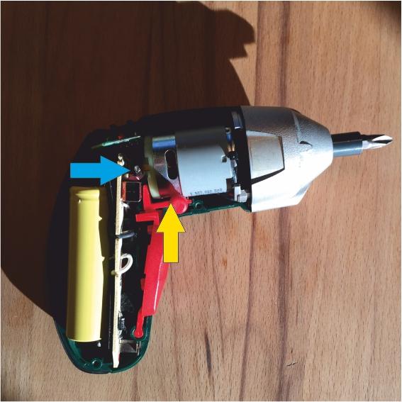 bosch-akkuschrauber-pfeile