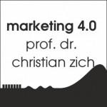 Marketing 4.0 – die Verbindung von Verkaufen und Werben auf der Basis verhaltensorientierte Ansätze.
