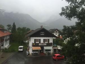 Schwangau - Dorf der Königsschlösser