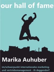 Bachelorarbeit Auhuber