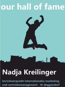 Masterarbeit Kreilinger