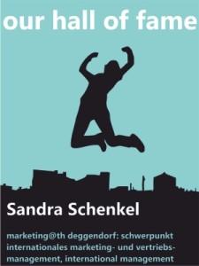Bachelorarbeit Sandra Schenkel
