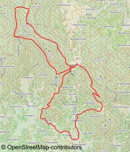 Bayerischer Wald, MTB, Mountainbiking, Hirschenstein, Singletrails