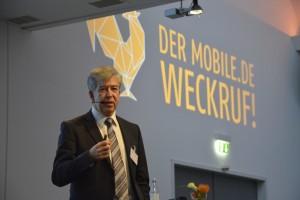 Vortrag von Professor Dr. Christian Zich