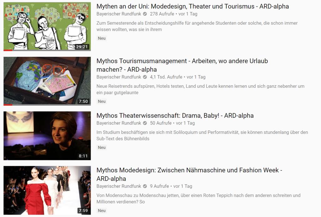 TM Mausis und die virale Kraft von Jodel.