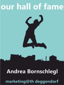 Bachelorarbeit von Frau Andrea Bornschlegl