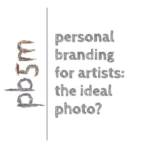 Personal Branding for Artists. An empirical study.
